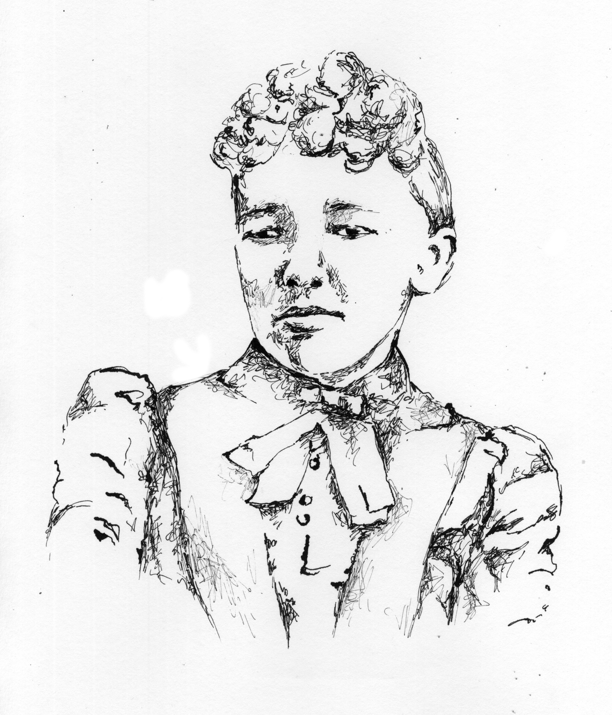 Laura Ingalls Wilder Coloring Pages - Photos Coloring Page Ncsudan.Org